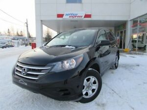 Honda CR-V 2WD 5dr LX BLUETOOTH 2014