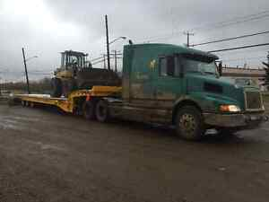TOWING EQUIPMENTS HAULING Edmonton Edmonton Area image 9