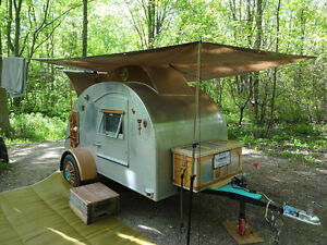 Amazing  Buy Or Sell Campers Amp Travel Trailers In Ontario  Kijiji Classifieds