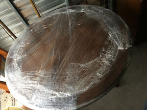 **Cherry Hardwood Table For Sale***