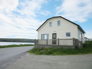 28-30 Point Rd - Hearts Content, NL - MLS# 1118453 St. John's Newfoundland image 1