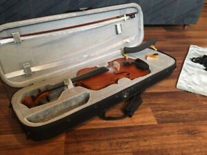 (Used) Violin with Case