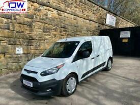 2017/17 Ford Transit Connect 1.5TDCi Trend 100PS Eu6 L2 230 5 Seat Crew Van