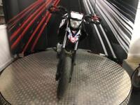 2011 60 YAMAHA WR125 124CC WR 125 X