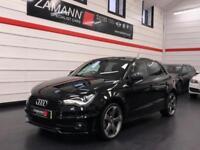 2014 Audi A1 2.0 TDI Black Edition Sportback 5dr