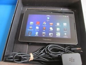 "Playbook 7"" 16GB Good condition"