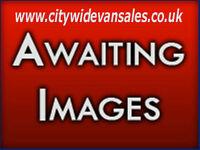 2013 VAUXHALL VIVARO 2.0CDTi DOUBLE CAB 115ps 2900 WHITE DIESEL VAN SWB