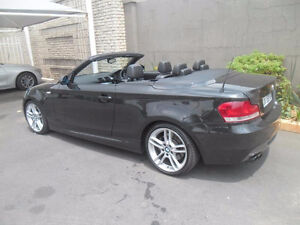 2009 BMW 1 Series M Convertible/ Coupe
