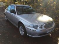 2003 Rover 75 1.8 Classic SE 4dr