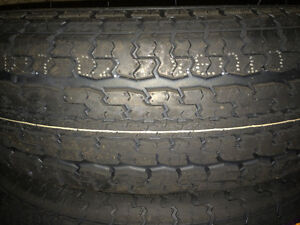 SALE - NEW TRAILER TIRES 205/75R14  | WHOLESALE PRICES Kitchener / Waterloo Kitchener Area image 3