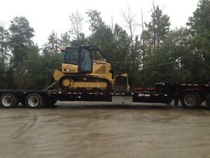 Hay and equipment hauling Edmonton Edmonton Area image 8