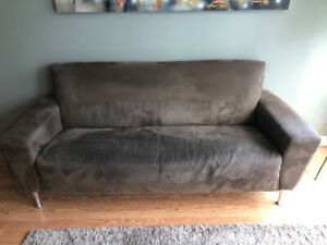 Free sofa to good home