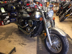 2004 Kawasaki Vulcan Classic 800~Financing Available~