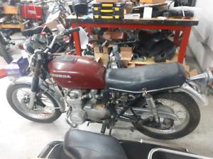 1975 honda cb550f