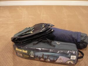 Two 4 person tents, Coleman Stove and accesories Windsor Region Ontario image 5