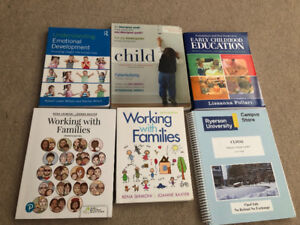 Selling Early childhood studies  second year textbooks