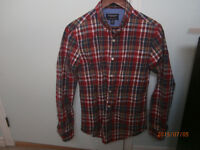 Chemise American Eagle Outfitters