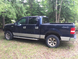 2005 Ford F-150 Other