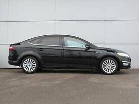2013 FORD MONDEO 2.0 TDCi 140 Zetec Business Edition 5dr