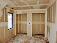 Drywall / Texture Painting / Repairs / 587-897-2125