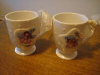 Two Stardusters Cups