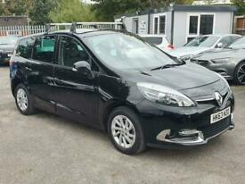 image for 2013 Renault Grand Scenic 1.5 dCi Dynamique TomTom EDC Auto 5dr MPV Diesel Autom