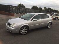 2005 Vauxhall signum 2.0cdti