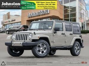 2018 Jeep Wrangler Unlimited Sahara 4x4  - Navigation - $129.26
