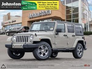 2018 Jeep Wrangler Unlimited Sahara 4x4  - Navigation - $129.15