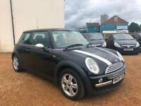 2004 MINI Hatch 1.6 One 3dr