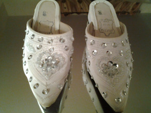 Moroccan slipper/shoes