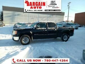 2011 GMC Sierra 1500 SLE  - On Star -  Power Windows