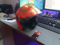 XXL-XL Motorcycle helmet BRAND NEW WITH TAGS!