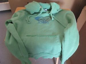 Roxy Hoodie Sweat Top For Sale