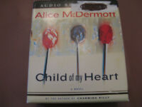 Child of my heart - Audio Book