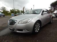 2009 Vauxhall Insignia 2.0 CDTi SRi 4dr PX WELCOME 4 door Saloon