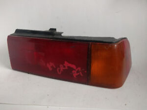 1988-1989 Honda Civic CRX Hatchback Used OEM Tail Light