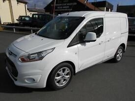 2014 Ford TRANSIT CONNECT 200 LIMITED Diesel Van * ONLY 21K MILES *
