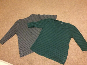 Women's Extra Large Shirts/Dresses (12 items) Peterborough Peterborough Area image 1