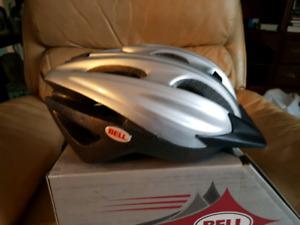 Bell xl bicycle helmet