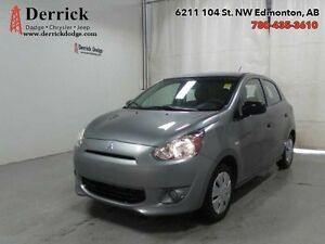 2015 Mitsubishi Mirage 5Dr Hatchback ES Power Grp A/C $61.75 B/W