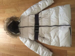 Manteau d'hiver neuf Steve Madden taille XL