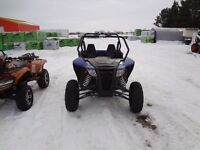 USED 2015 WILDCAT SPORT XT ONLY 363 MILES!!
