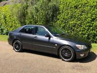 Lexus IS 200 2.0 SE [2002-02]