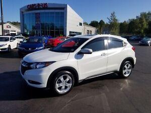 2016 Honda HR-V EX-L / NAV / Extended Warranty