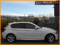 2014 (64) BMW 116i M Sport 5 Door Sports Hatch ( 136bhp ) ( s/s )