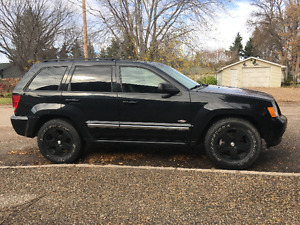 For Sale 2010 Jeep Grand Cherokee North Edition