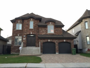 House For Sale, Chomedey Laval, New Construction