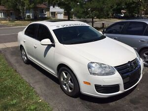 2009 VW Jetta Highline  mint Kingston Kingston Area image 3