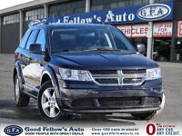 2011 Dodge Journey 3 ROW SEATING - 7 PASSENGER